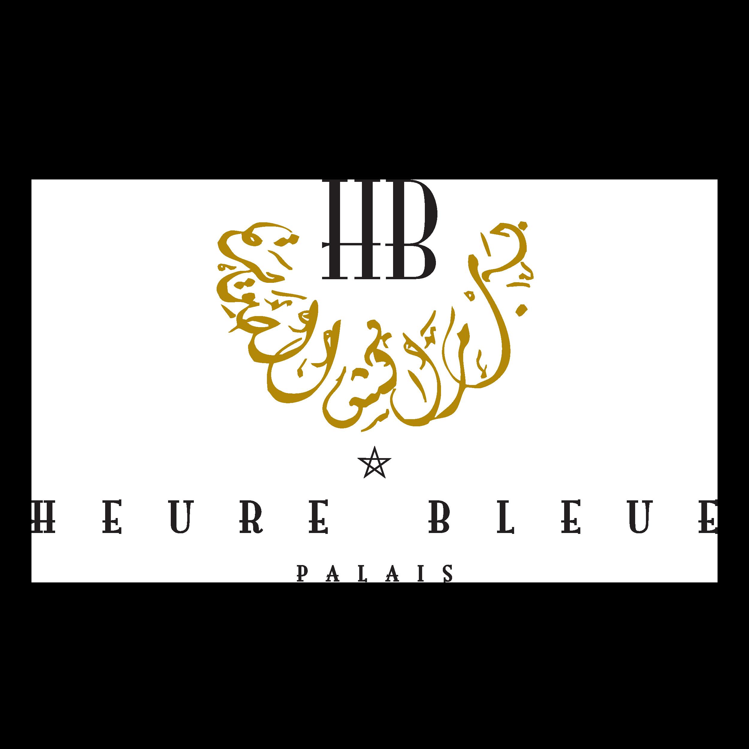 new logo-HEURE BLEUE