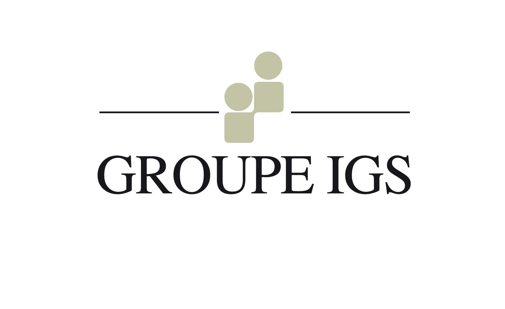 2 Groupe IGS logo