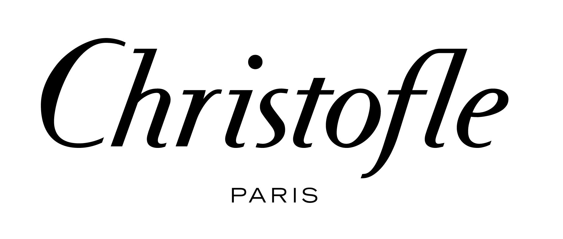 Christofle Paris Noir – Détouré