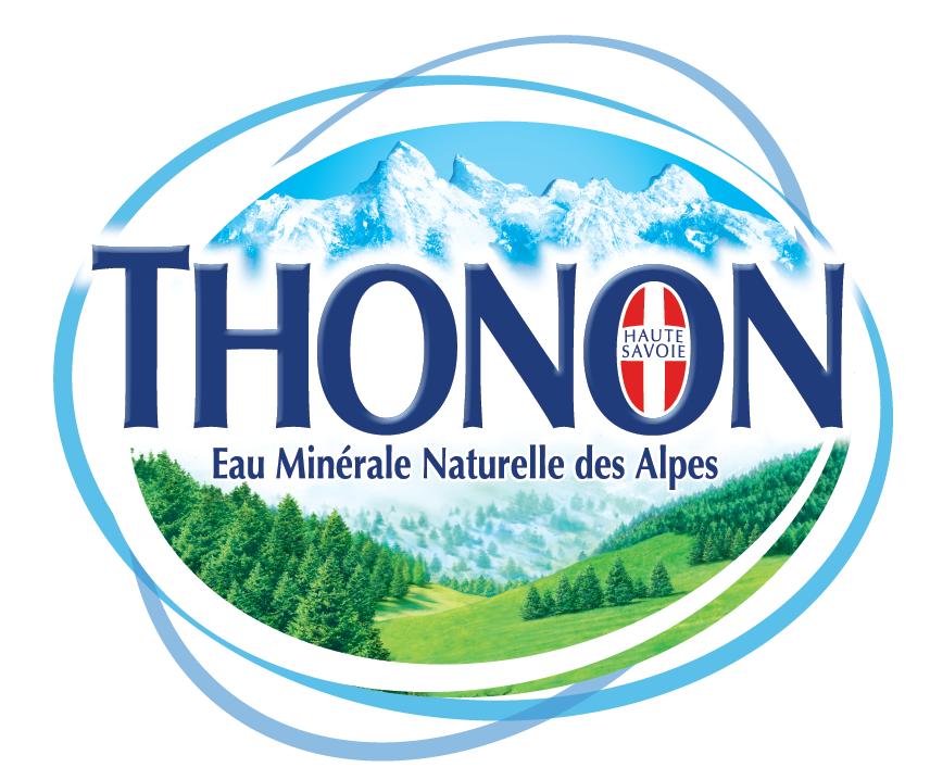 Logo Thonon